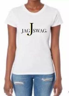 """Jag Swag"" Cotton T-Shirt"