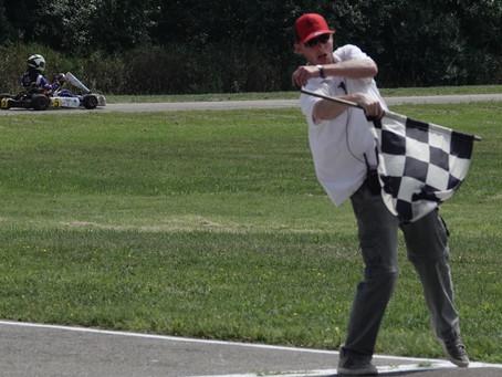 Smiths Falls - Race Weekend