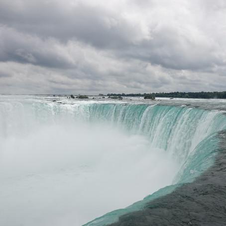 Niagra Falls