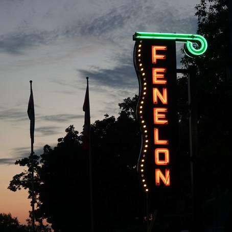 Fenelon Falls - He's Family