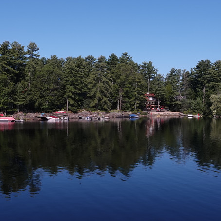 The Muskokas - Cottage Country