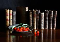 Griottes dans la bibliothèque N°4490