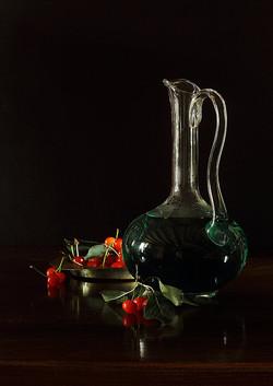 L'absinthe N° 5757