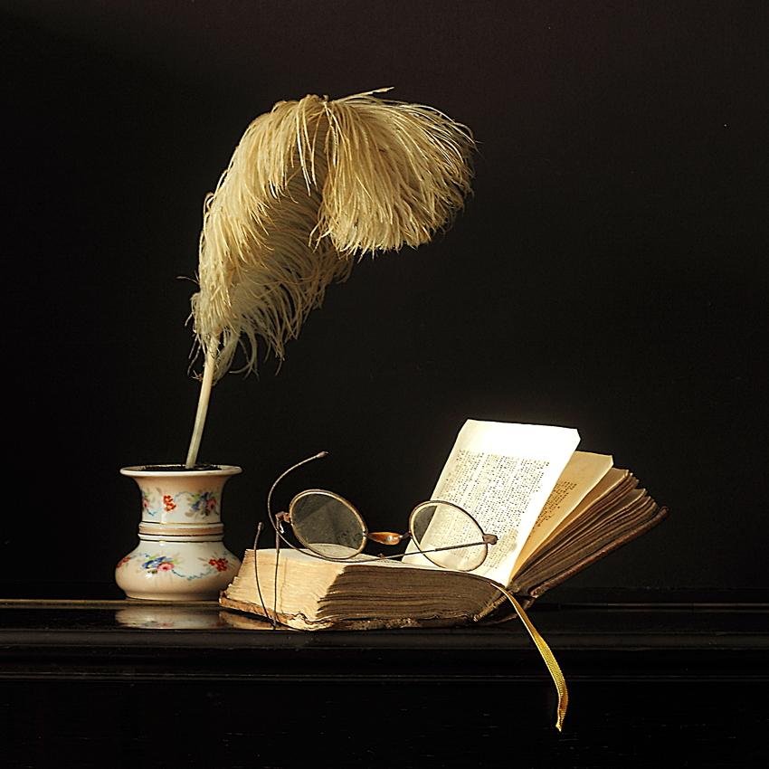 Le livre et la plume IMG_1654