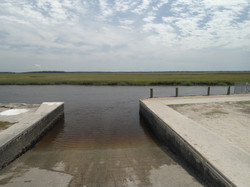 Holly Point Boat Ramp