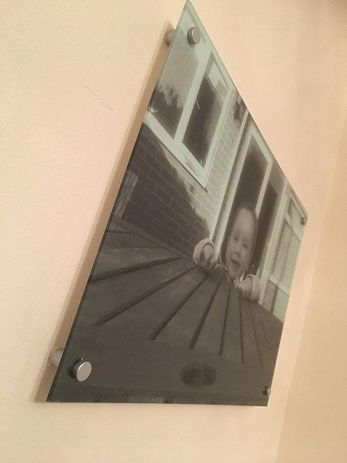 Acrylic prints - A3 size
