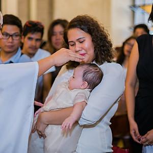 BAPTISM | Cairo