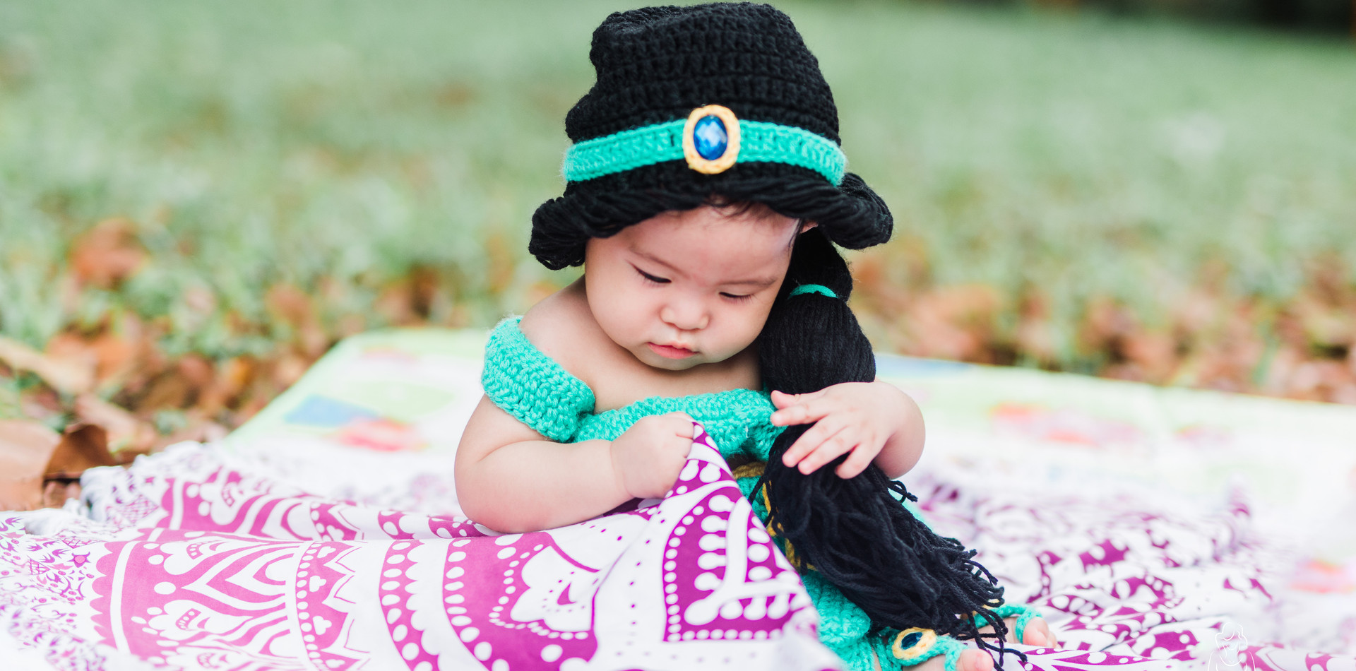BABY| Anya