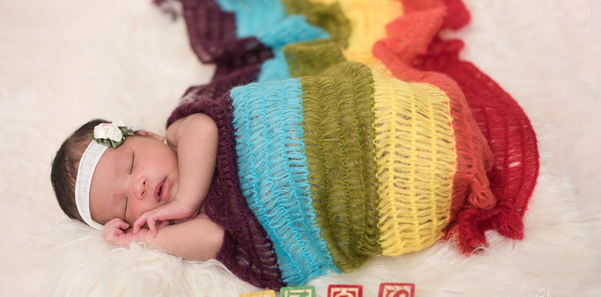 NEW BORN | Agnes Dei @ 6 days