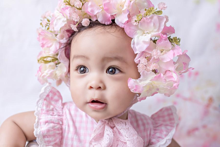 BABY   Agnes Dei