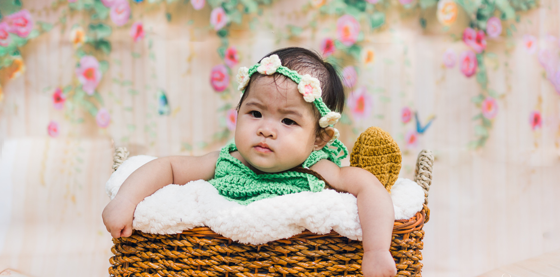 BABY | Anya