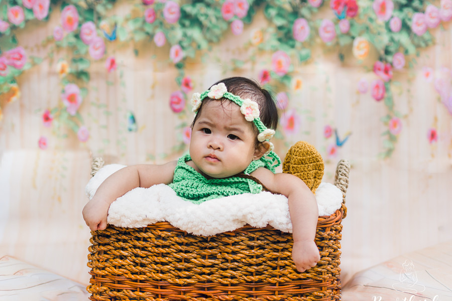 BABY   Anya