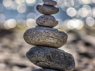 Équilibre de nos émotions avec La Trame