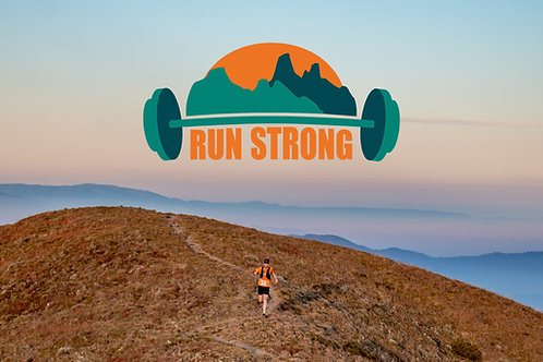 Run Strong Subscription