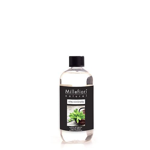 MF - Ricarica fragranza - WHITE MINT & TONKA - 250ml