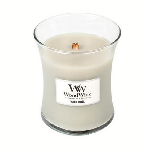 WW WARM WOOL - Vaso Medio
