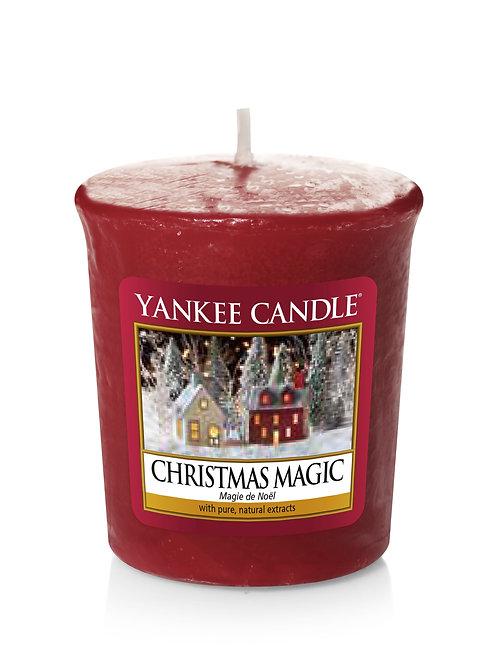 CHRISTMAS MAGIC - Votivo