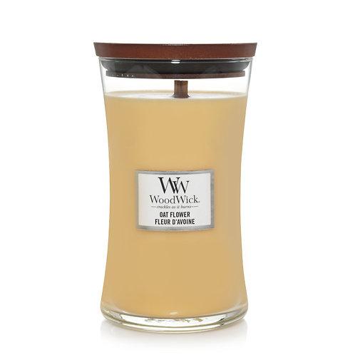 WW OAT FLOWER - Vaso Grande
