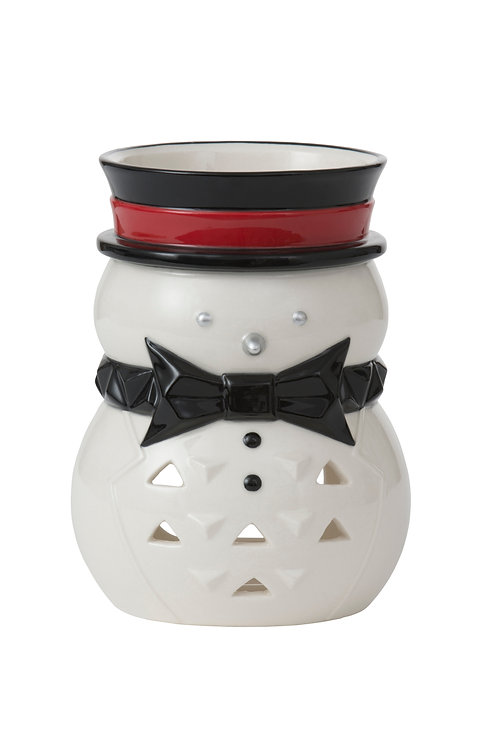JACKSON FROST - Porta candela decorativo