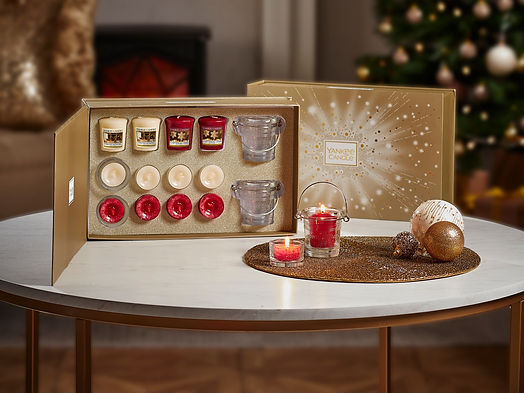 Holiday Sparkle_Tablescpaing Gift Set_Po