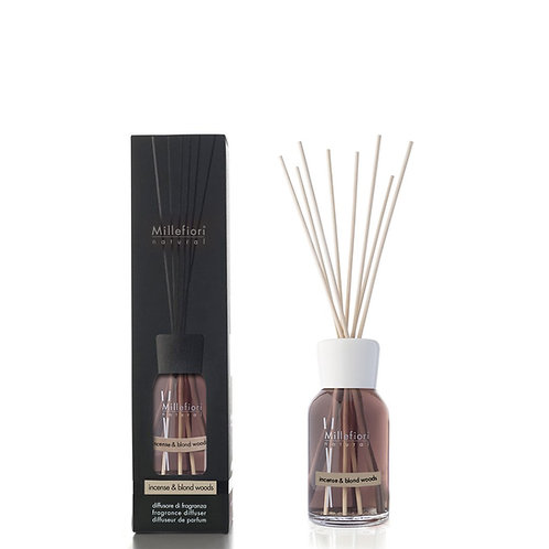 MF - Diffusore fragranza - INCENSE & BLOND WOODS - 100ml