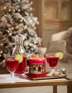 Yankee Candle Magical Christmas Morning6