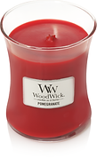 Pomegranate Medium Jar without lid 92194