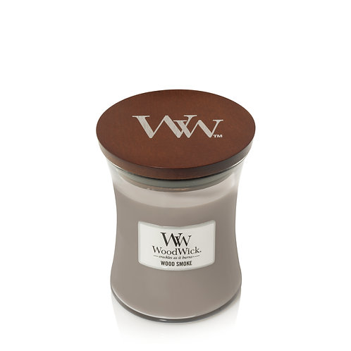 FOM WW - WOOD SMOKE - Vaso Medio