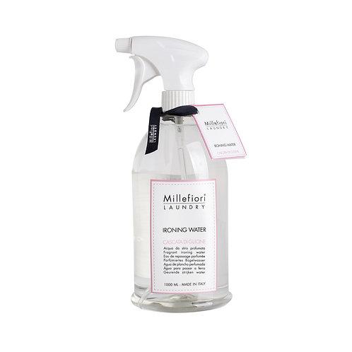 MF LAUNDRY - CASCATA DI GLICINE Spray per stiro