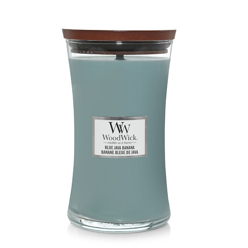 WW BLUE JAVA BANANA - Vaso Grande