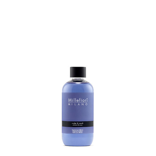 MF - Ricarica fragranza - VIOLET & MUSK - 250ml