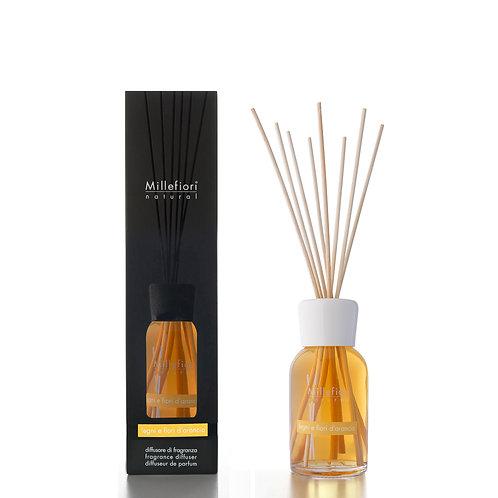 MF - Diffusore fragranza - LEGNI E FIORI D'ARANCIA - 250ml