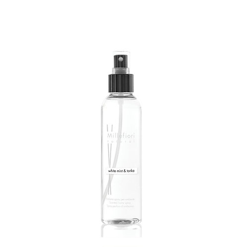 MF - Spray ambiente - WHITE MINT & TONKA - 150ml