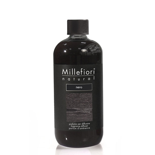 MF - Ricarica fragranza - NERO - 500ml