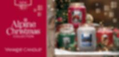 Homepage Banner Manchester ALPINE CHRIST