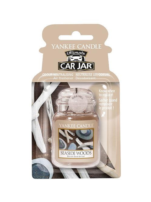 SEASIDE WOODS - Car Jar Ultimate