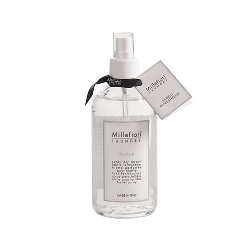 MF LAUNDRY - PERLA Spray per tessuti