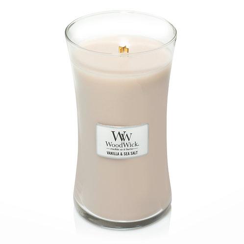 WW VANILLA & SEA SALT - Vaso Grande