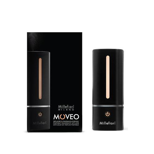MOVEO - Diffusore nero