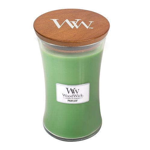 WW PALM LEAF - Vaso Grande