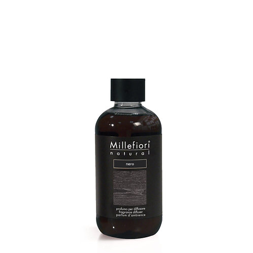 MF - Ricarica fragranza - NERO - 250ml