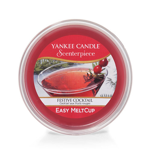 FESTIVE COCKTAIL - Melt cup
