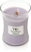 Lavender Spa Medium Jar without lid 9249