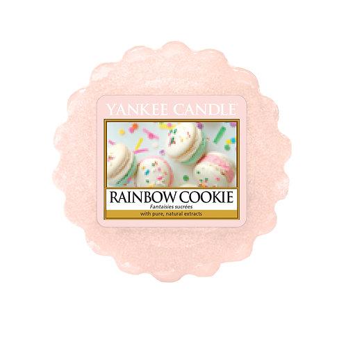 RAINBOW COOKIE - Tart