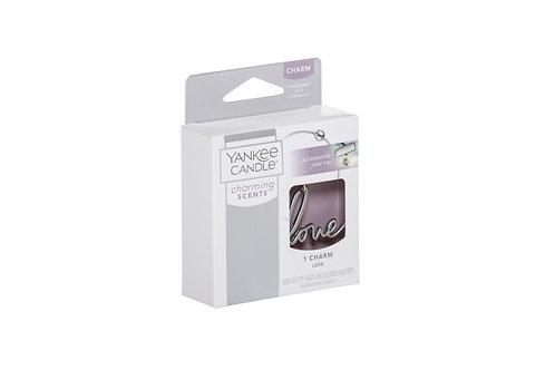 Charming Scent - LOVE - Ciondolo