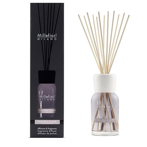 MF - Diffusore fragranza - COCOA BLANC & WOODS - 250ml