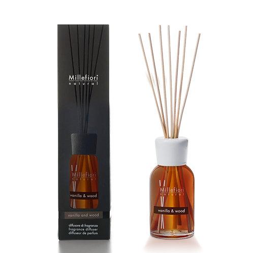 MF - Diffusore fragranza - VANILLA WOOD - 100ml