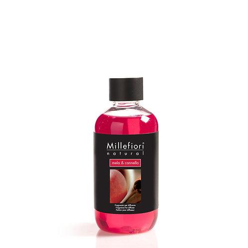 MF - Ricarica fragranza - MELA CANNELLA - 250ml