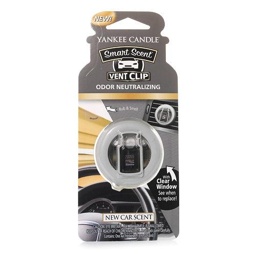 NEW CAR SCENT - Smart scent clip