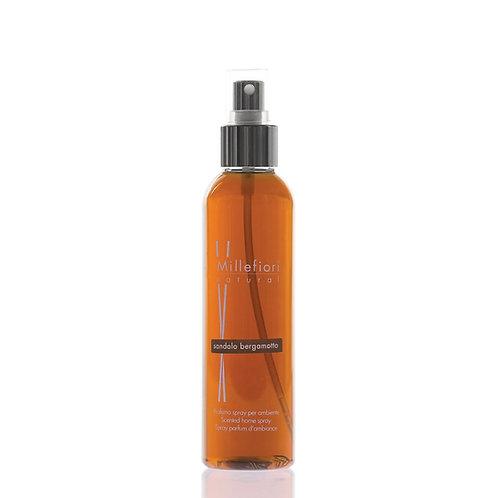 MF - Spray ambiente - SANDALO BERGAMOTTO - 150ml